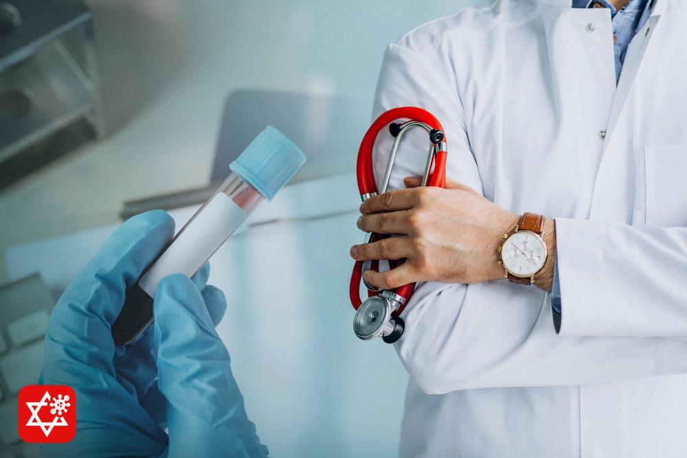 Healthcare app case study - MDA