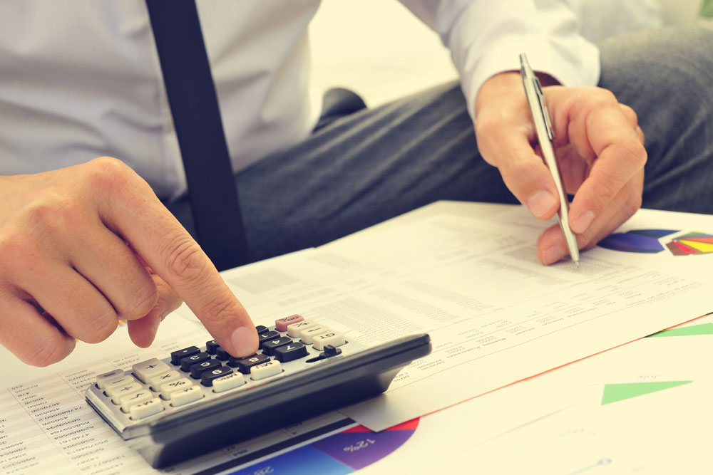 Small Business Accounting in Fintech