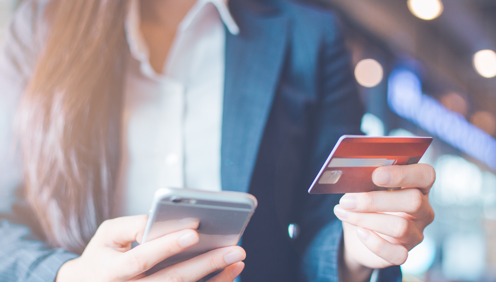 mobile banking and fintech